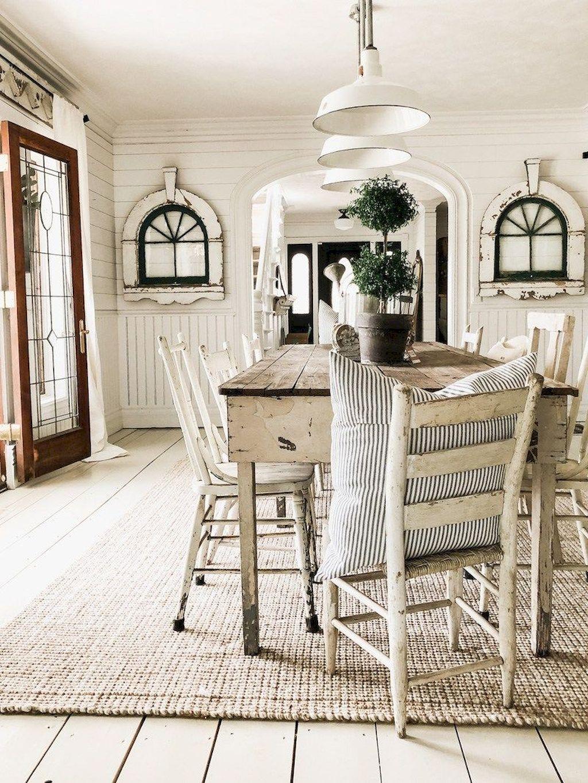 Farmhouse Dinning Room176
