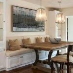 Enhance Dinning Room With Farmhouse Table 16