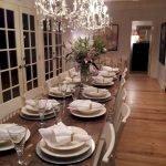Enhance Dinning Room With Farmhouse Table 17