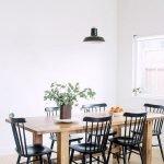 Enhance Dinning Room With Farmhouse Table 21