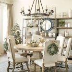 Enhance Dinning Room With Farmhouse Table 26