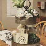 Enhance Dinning Room With Farmhouse Table 27
