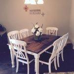 Enhance Dinning Room With Farmhouse Table 30