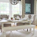 Enhance Dinning Room With Farmhouse Table 31