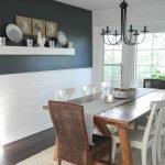 Enhance Dinning Room With Farmhouse Table 34