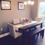 Enhance Dinning Room With Farmhouse Table 35
