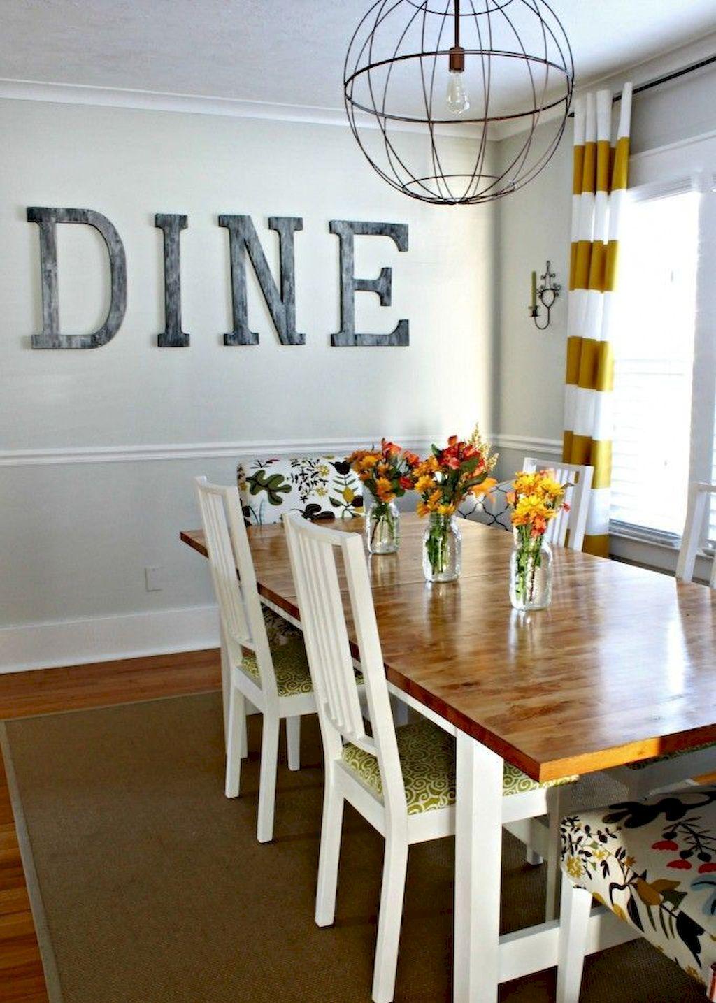 Farmhouse Dinning Room208