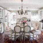 Enhance Dinning Room With Farmhouse Table 52