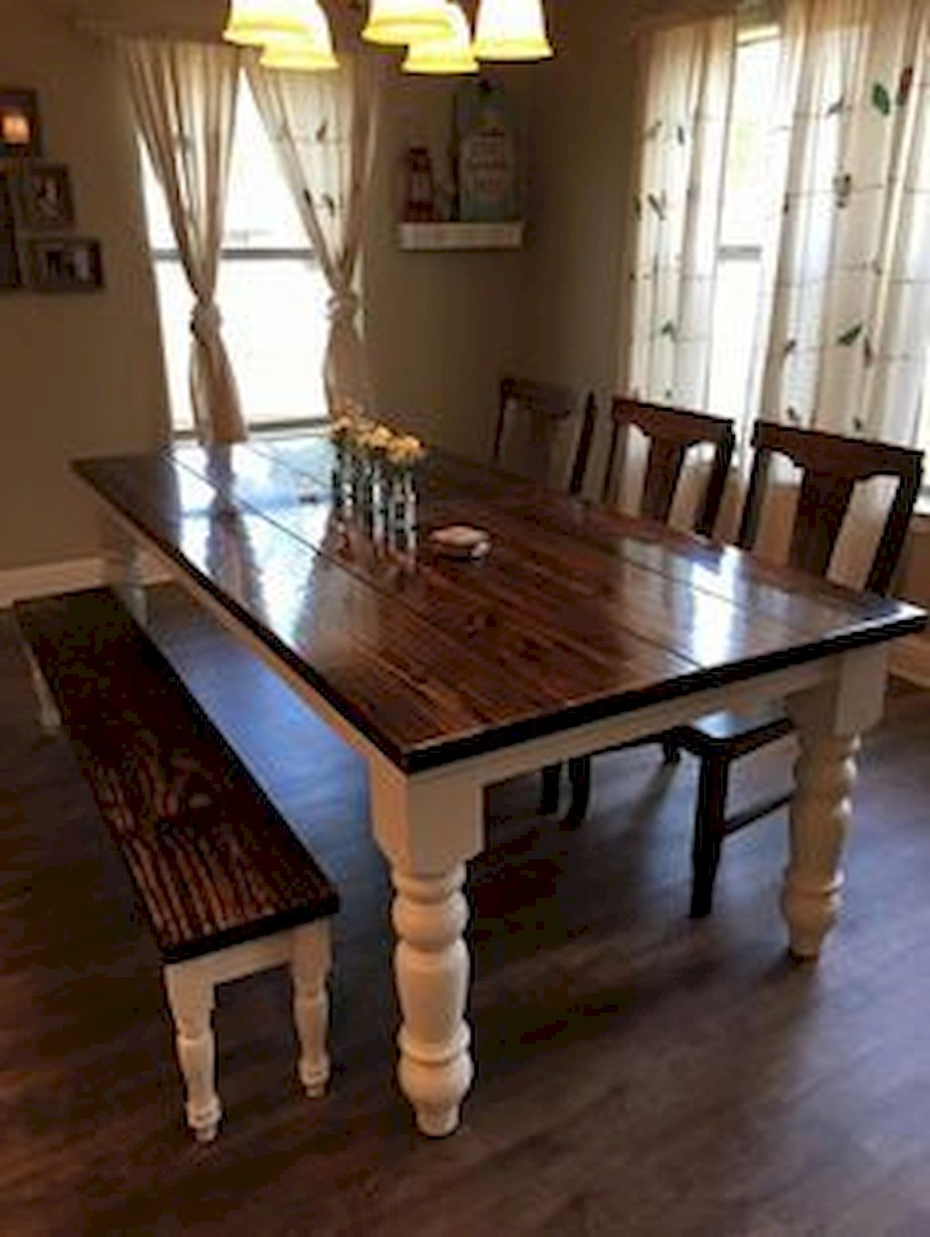 Farmhouse Dinning Room226