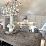 Enhance Dinning Room With Farmhouse Table 58