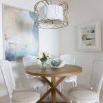 Enhance Dinning Room With Farmhouse Table 59