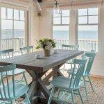 Enhance Dinning Room With Farmhouse Table 65