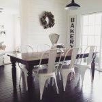 Enhance Dinning Room With Farmhouse Table 69