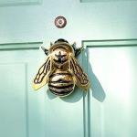 Elegant Front Door Decorating Ideas 4