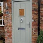 Elegant Front Door Decorating Ideas 5