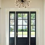 Elegant Front Door Decorating Ideas 7
