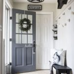 Elegant Front Door Decorating Ideas 15