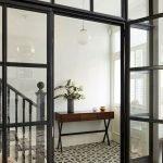 Elegant Front Door Decorating Ideas 22