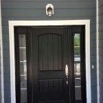 Elegant Front Door Decorating Ideas 24