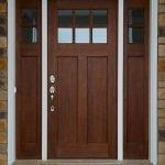 Elegant Front Door Decorating Ideas 25