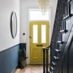 Elegant Front Door Decorating Ideas 26
