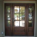 Elegant Front Door Decorating Ideas 33
