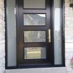 Elegant Front Door Decorating Ideas 45