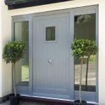 Elegant Front Door Decorating Ideas 48