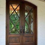 Elegant Front Door Decorating Ideas 53