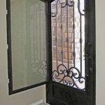 Elegant Front Door Decorating Ideas 55