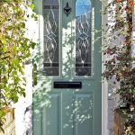 Elegant Front Door Decorating Ideas 59
