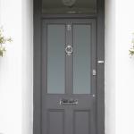 Elegant Front Door Decorating Ideas 63