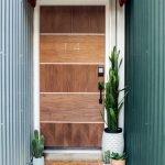 Elegant Front Door Decorating Ideas 64