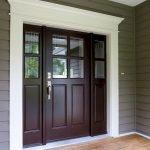 Elegant Front Door Decorating Ideas 66