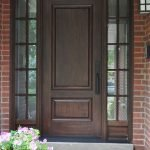 Elegant Front Door Decorating Ideas 69