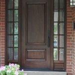 Elegant Front Door Decorating Ideas 69