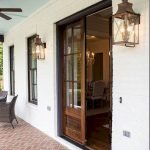 Elegant Front Door Decorating Ideas 81