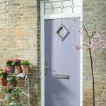 Elegant Front Door Decorating Ideas 82