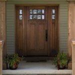 Elegant Front Door Decorating Ideas 92