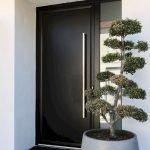 Elegant Front Door Decorating Ideas 93