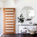 Elegant Front Door Decorating Ideas 99