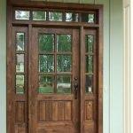 Elegant Front Door Decorating Ideas 102