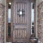 Elegant Front Door Decorating Ideas 105