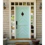 Elegant Front Door Decorating Ideas 110