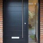 Elegant Front Door Decorating Ideas 117