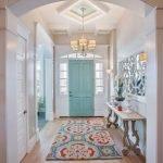 Elegant Front Door Decorating Ideas 118