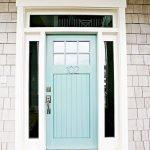 Elegant Front Door Decorating Ideas 119