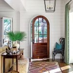 Elegant Front Door Decorating Ideas 125