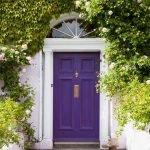 Elegant Front Door Decorating Ideas 139