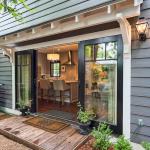 Elegant Front Door Decorating Ideas 144